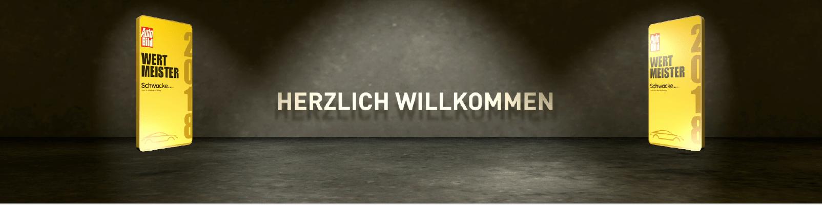 Das sind die wertstabilsten Fahrzeuge: AUTO BILD und SCHWACKE küren die Wertmeister 2018 - Schwacke